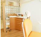 大阪市淀川区 歯科医院 ブローネマルクインプラント/個室タイプの診療室