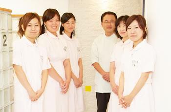 大阪市淀川区 歯科医院 ブローネマルクインプラント/歯科助手・衛生士